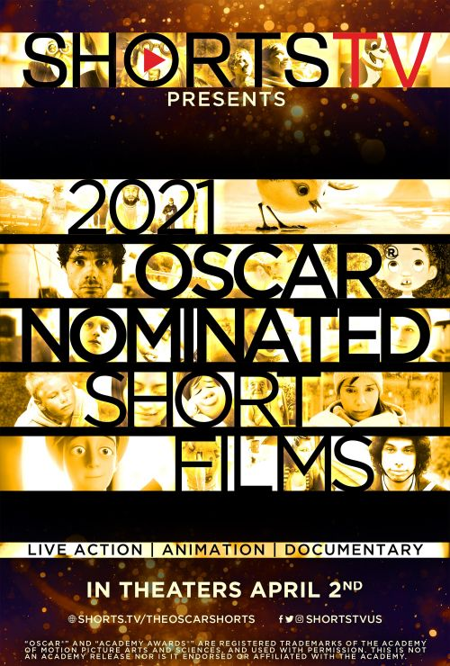 2021 OSCAR NOMINATED SHORT FILMS