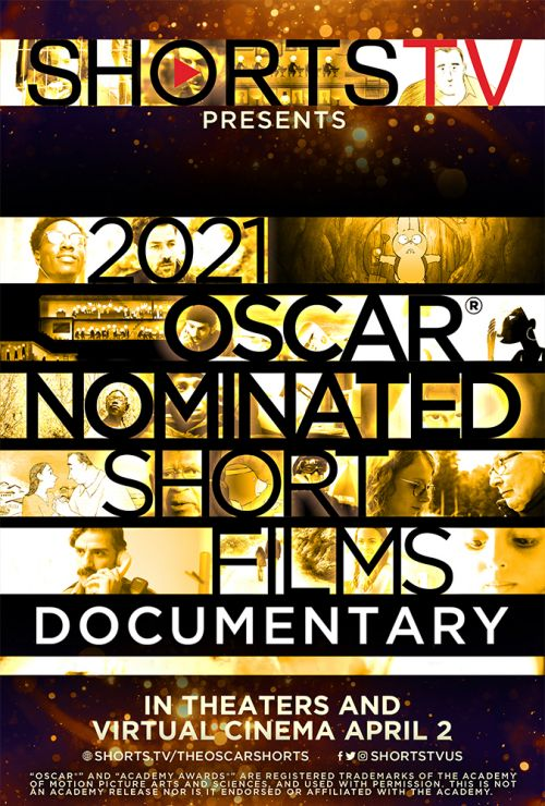 2021 2021 Oscar-Nominated Short Films - Documentaire