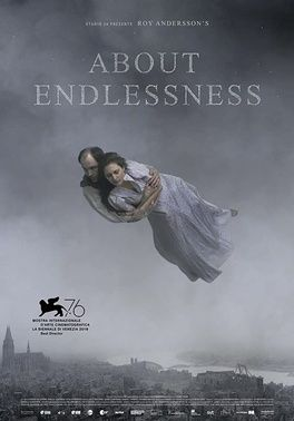 About Endlessness (STA)