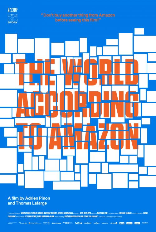 The World according to Amazon (STA)