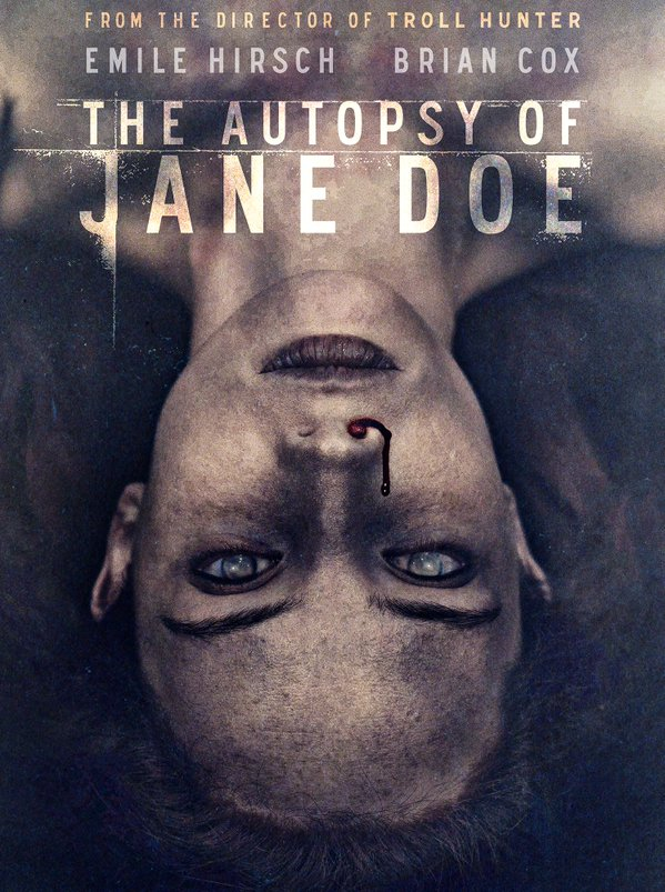 FESTIVAL FANTASIA présente THE AUTOPSY OF JANE DOE