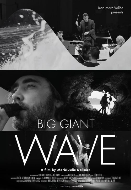 Big Giant Wave (STA)