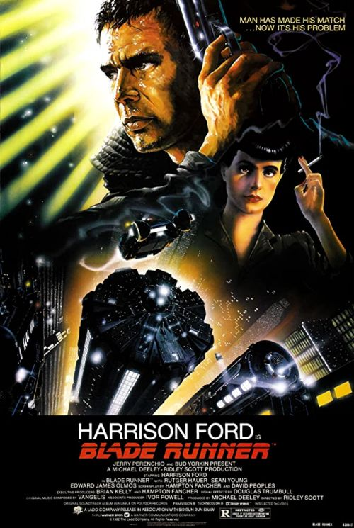 Minuit au Parc: Blade Runner: Final Cut