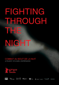 FIGHTING THROUGH THE NIGHT (STA)