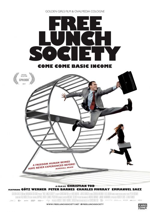 Goethe: Free Lunch Society (STA)