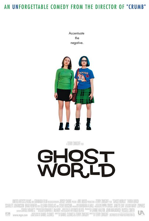 PARC AT MIDNIGHT: GHOST WORLD
