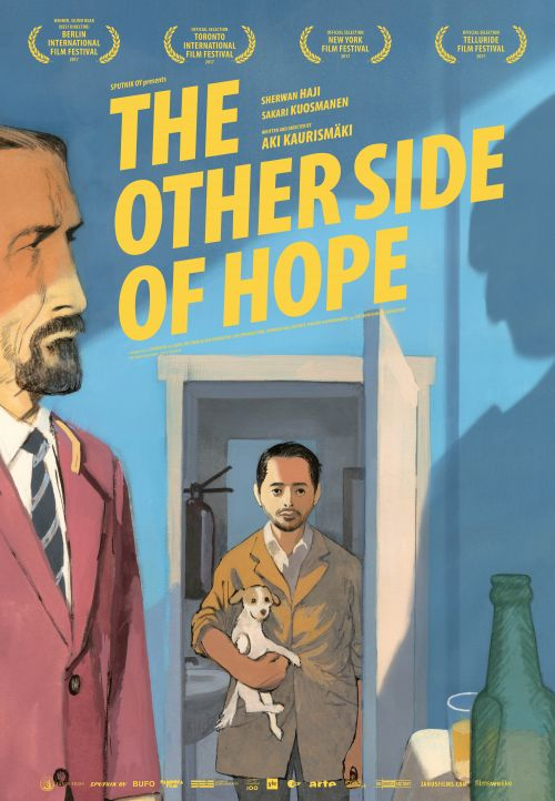 The Other Side of Hope (STA)
