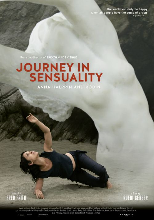 JOURNEY IN SENSUALITY