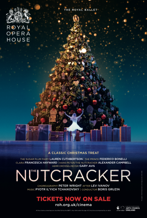 CASSE-NOISETTES (THE NUTCRACKER)