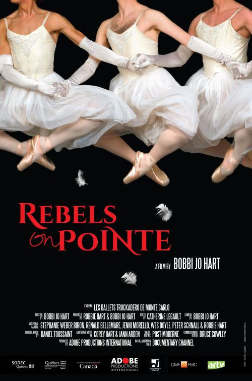 REBELS ON POINTE (STF)