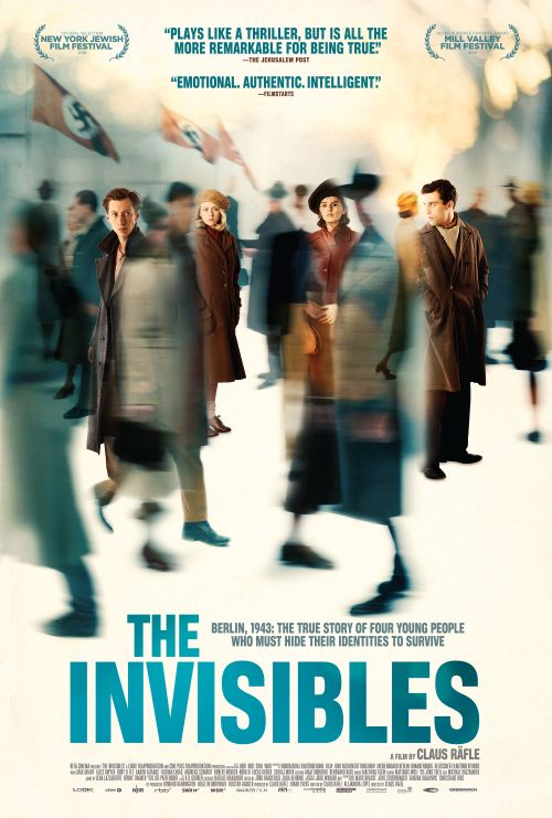 The Invisibles (STA)
