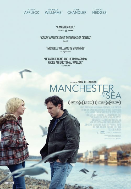 MANCHESTER BY THE SEA (STF)