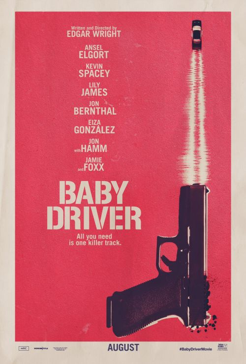 BABY DRIVER (STF)