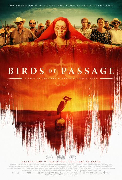 Birds of Passage (STA)