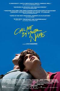 CALL ME BY YOUR NAME (EST)