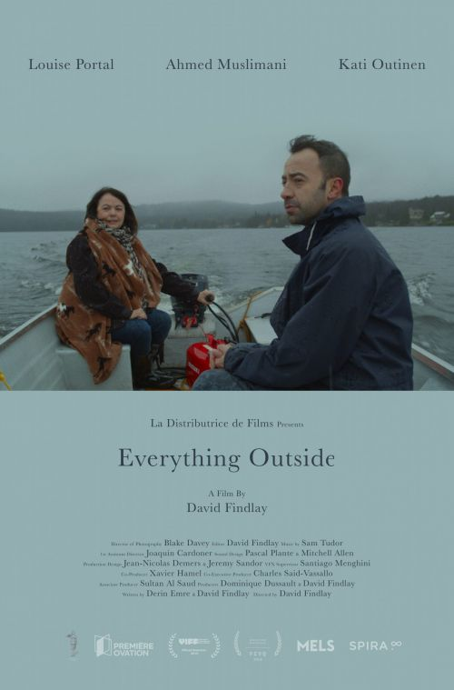 Everything Outside (STF)