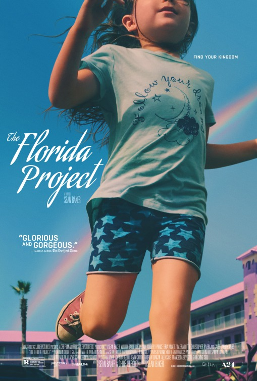 THE FLORIDA PROJECT (STF)