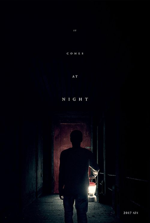 IT COMES AT NIGHT (STF)