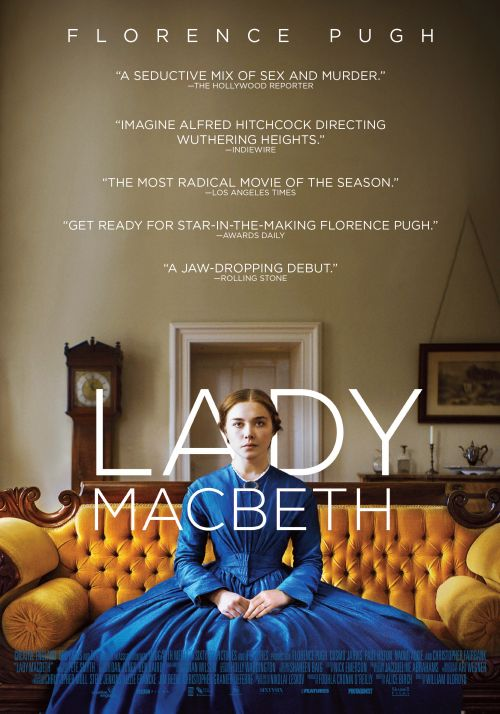 LADY MACBETH (STF)