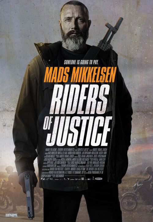 Riders of Justice (STA)