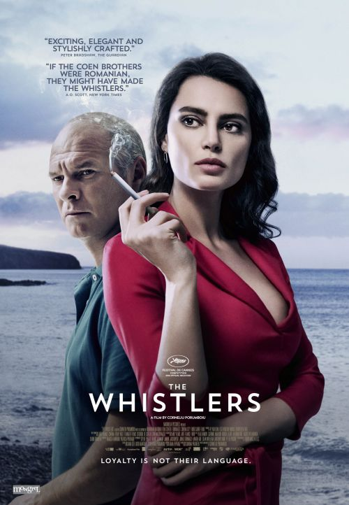 The Whistlers (STA)