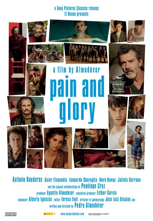 Pain and Glory (STA)