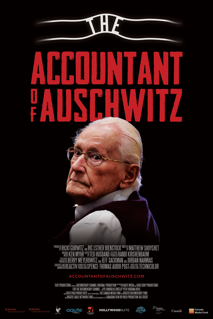 The Accountant of Auschwitz (STA)