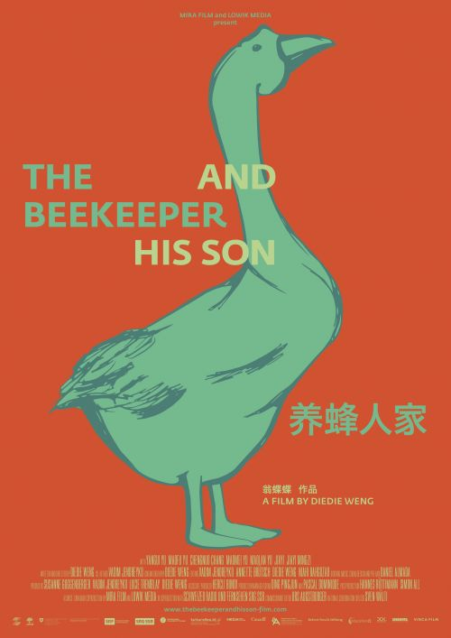 THE BEEKEEPER AND HIS SON (STA)