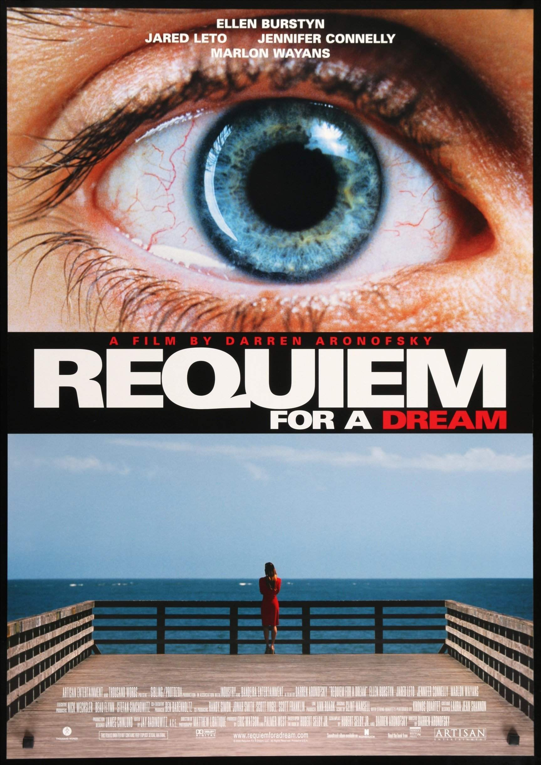 Minuit au Parc: Requiem for a Dream