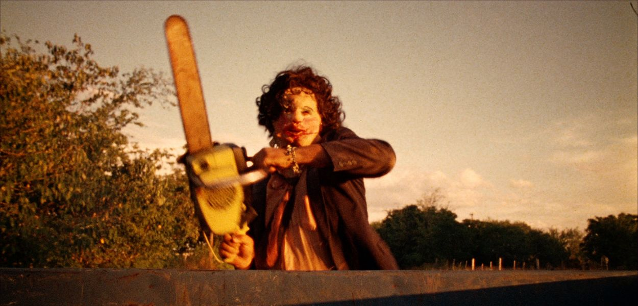 MINUIT AU PARC: THE TEXAS CHAINSAW MASSACRE