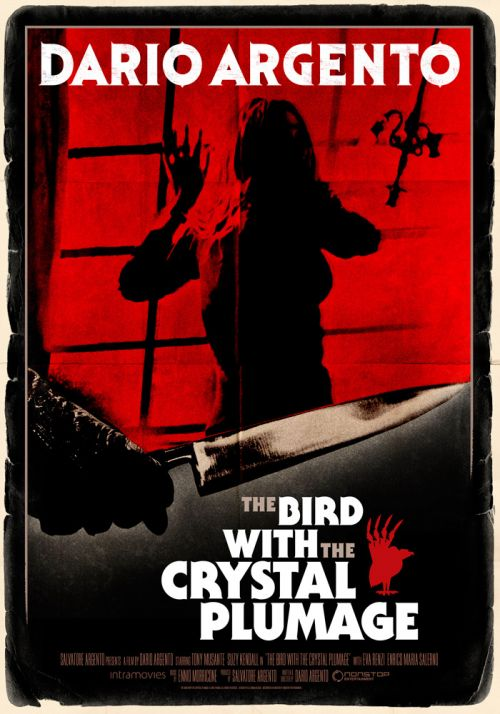 Minuit au Parc:TheBirdwith the Crystal Plumage STA