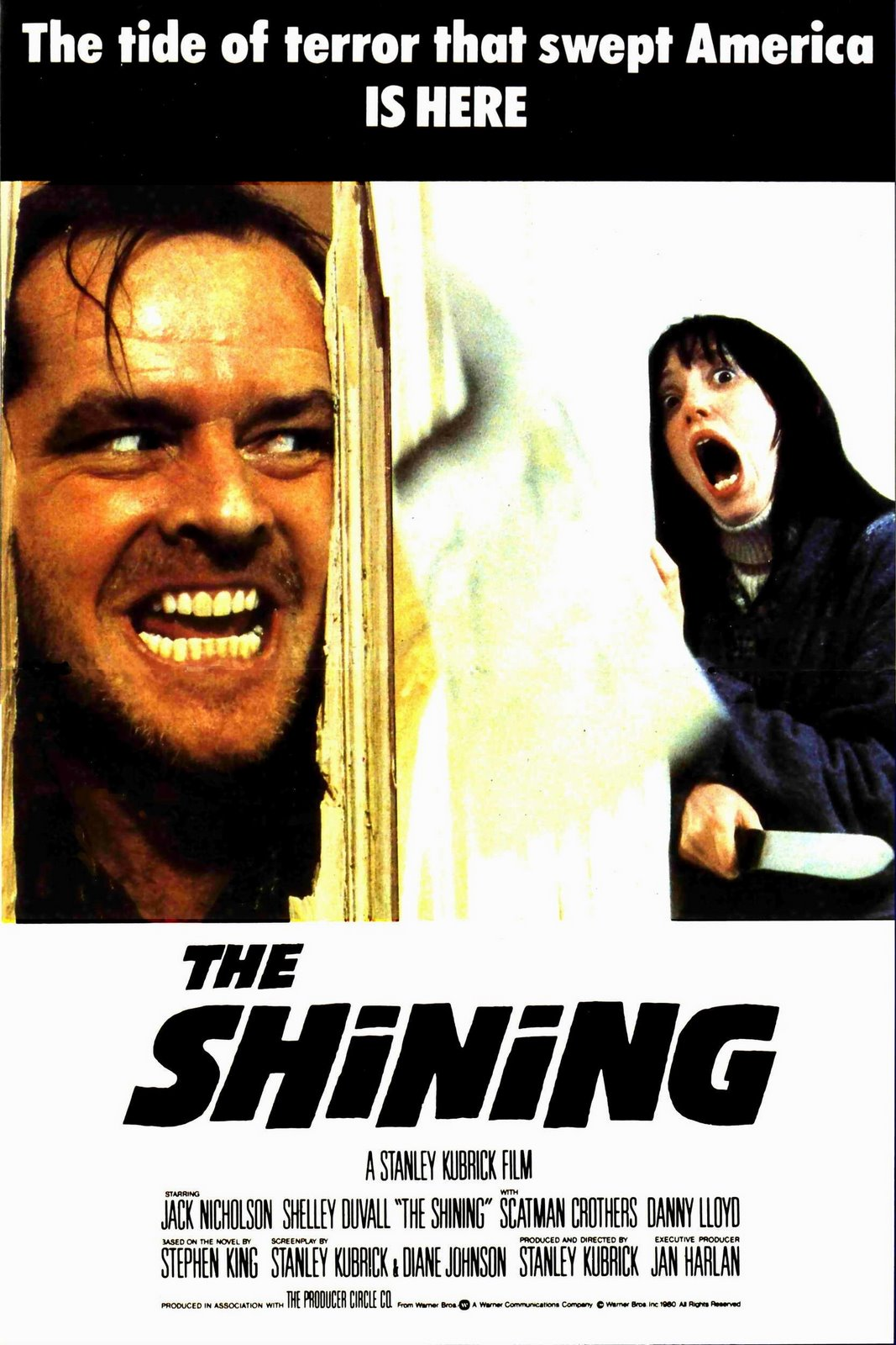 PARC AT MIDNIGHT: THE SHINING