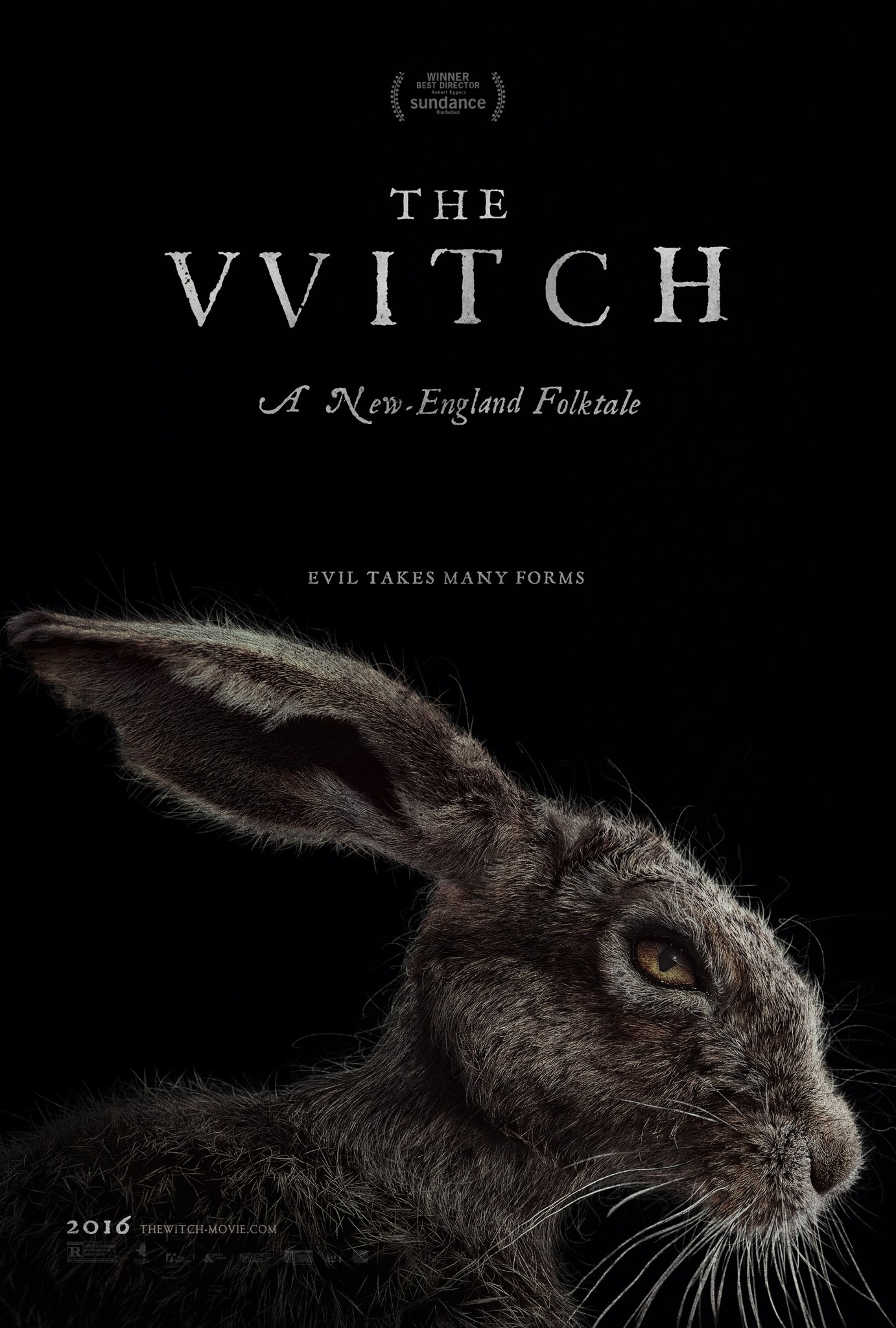 Minuit au Parc: The Witch