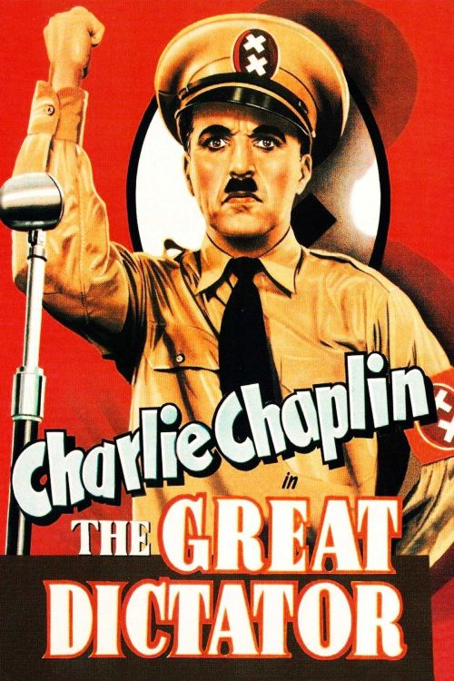 Matins au Parc: The Great Dictator