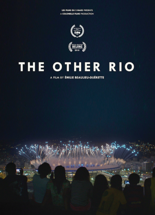 The Other Rio (STA)