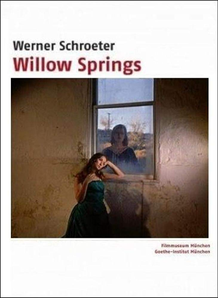 GOETHE PRESENTS WILLOW SPRINGS (EST)