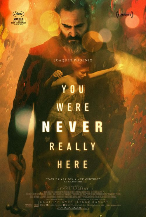 You were never really here (STF)